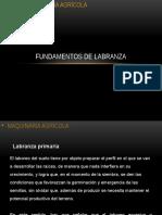 7a Clase Mql Equipos de Labranza