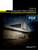 Mihai Silvestru Si Andrei Gelmarean Arhigest Srl - Crama Pancota