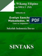 Sintaks SMA2.ppt
