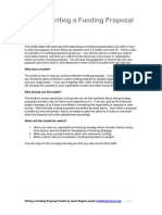 Writing a funding proposal.pdf