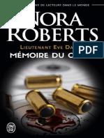 Lieutenant Eve Dallas - 29.5 - - Roberts Nora
