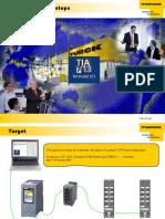 SIEMENS-TIA Portal First Steps (Turck)