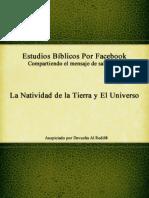 Estudio-basico-2-La Natividad de La Tierra y El Universo