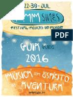 FMMSines2016 Guia Final