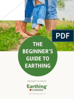 Beginners Guide to Earthing