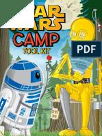 Star Wars Camp Toolkit