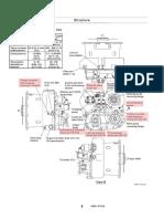 1300edi wiring diagrams for genset applications electrical rh scribd com