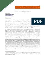 Libro de Apoyo Tulio Rojas Escribir Para Leer y Viceversa