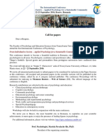 APSC Call for Papers