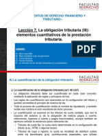 FDFT Lección 7