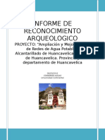 INFORME DE RECONOCIMIENTO ARQUEOLOGICO 2.doc