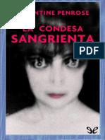 [El Ojo Sin Parpado 03] Penrose, Valentine - La Condesa Sangrienta [14743] (r1.1 Ledo)