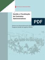 Gestão e Fiscalização de Contratos Administrativos.