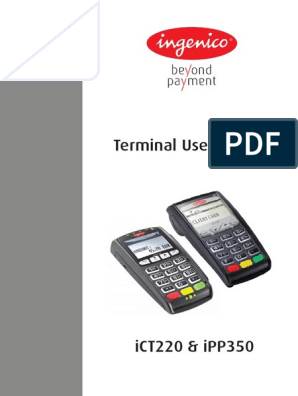 Ict220 and Ipp350 User Guide Div434696a | Power Supply | Ac