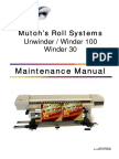 MM Roll Systems