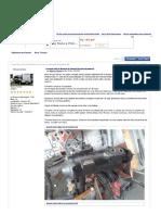 Trocando o Kit de Reparos Da Caixa de Direção Hidraulica ZF