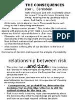 Risk Articles Class