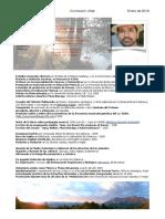 CV Ignasi Campos i Serra