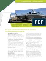 DCU Aerospace Customer Story