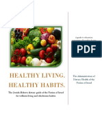 jh dietary guide booklet