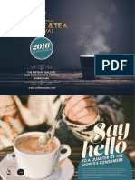 ICTF2016 Brochure