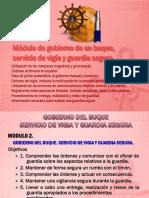 Gobierno de un buque, servicio de vigía y guardia segura.pdf