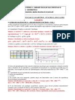 Exponenciais e Logaritmos - Funções e Aplicações - Gabarito - 2008.pdf
