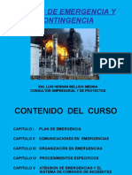 1.- Introduccion a Planes de Emergencia