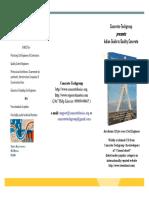IGQTC Brochure