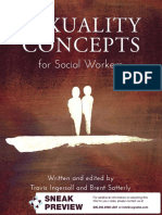 Sexuality Concepts for Social Workers - Preview