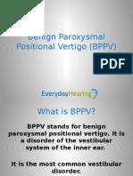 Benignparoxysmalpositionalvertigobppv 150521032930 Lva1 App6892