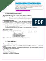 2 as Projet 3 Récit de Voyage PDF