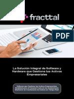 Brochure Español - Diferencias