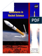 ADVENTUES IN ROCKET SCIENCE
