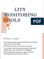 Quality Monitoring Tools