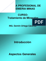 Cur So Trata Mien to Mineral Es