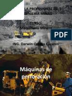 Maquina Ria Miner A