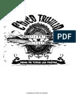 Coleccion Trujillo 2015 Con Sello