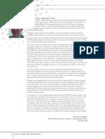 ERC Newsletter July 2016 - Focus on  Editorial Head of ERC Executive Agency Communication Unit Massimo Gaudina