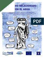 Manual Capacitacion Derecho y Agua