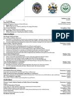 resume--qingyuan wang