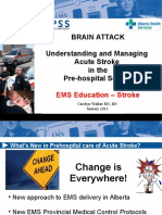 EMS Stroke Care Jan 2011 - handouts.ppt