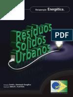 120-2015 - Recuperacao Energetica Resíduos Sólidos ABRELPE