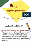 Les Adjectifs qualificatifs.ppt