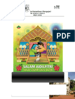 EPM SKKL 2015 02 - 10.07.2015 Rabu Hari Raya Aidilfitri