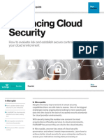 Achieve Paramount Cloud Security May2015 TCJuly2015