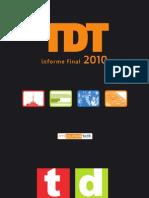 Informe Final TDT 2010