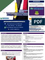 Brochure_seguridad y Salud en El Trabajo