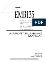 Emb135 Airport Planning Manual