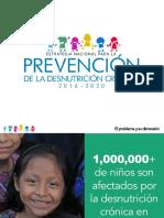 Presentacion ENRDC